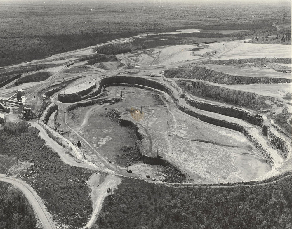 1956  Marmoraton Mine