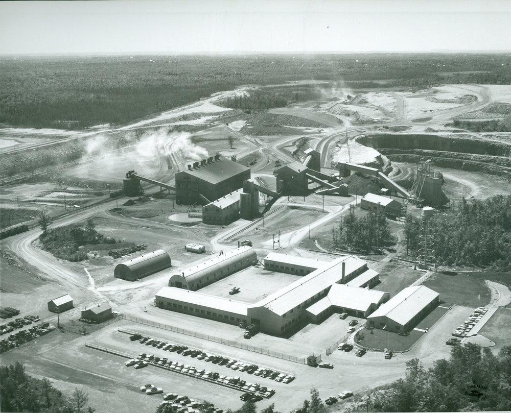 1959  Marmoraton Mine