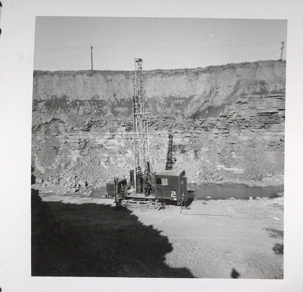 Marmoraton Mine,  Bethlehem Steel