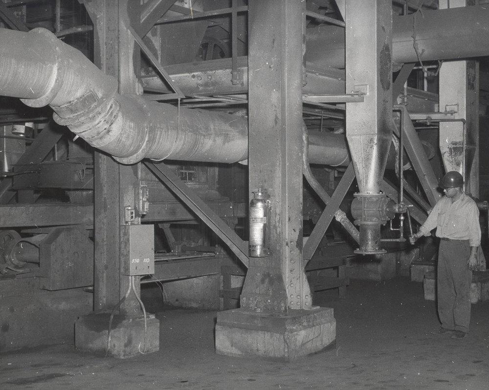 Marmoraton Mine
