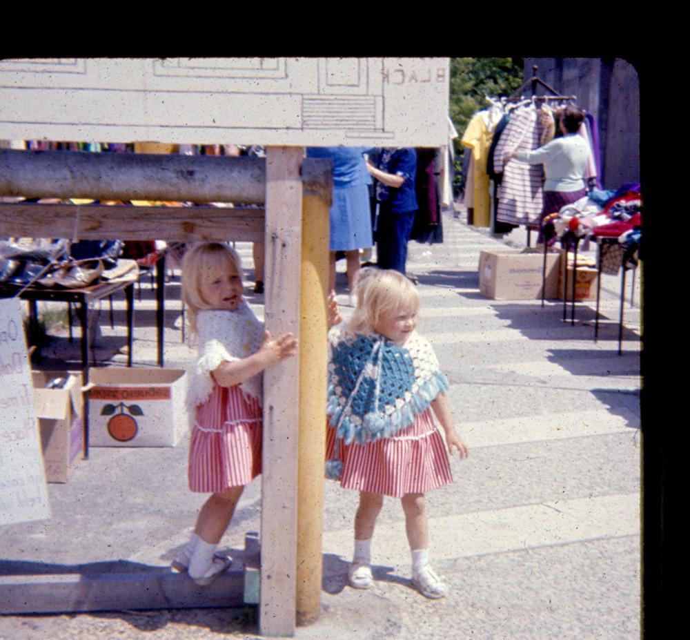 1977 Twins