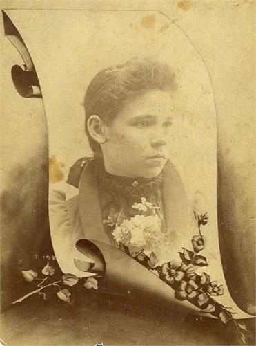 Alice Melissa Kerr Campion  1873-1951