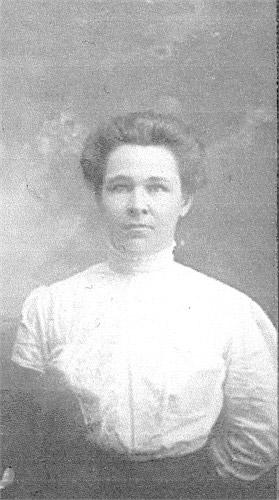 Alice Melissa Kerr Campion