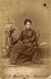 Eliza Ann Campion Parker