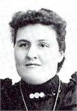 Josephine Agnes Ann Campion 1866-1937