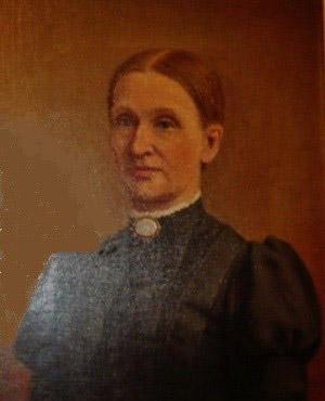 Maria Campion 1831-1915