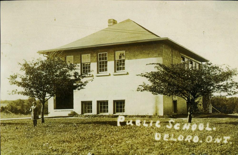 Deloro Public School