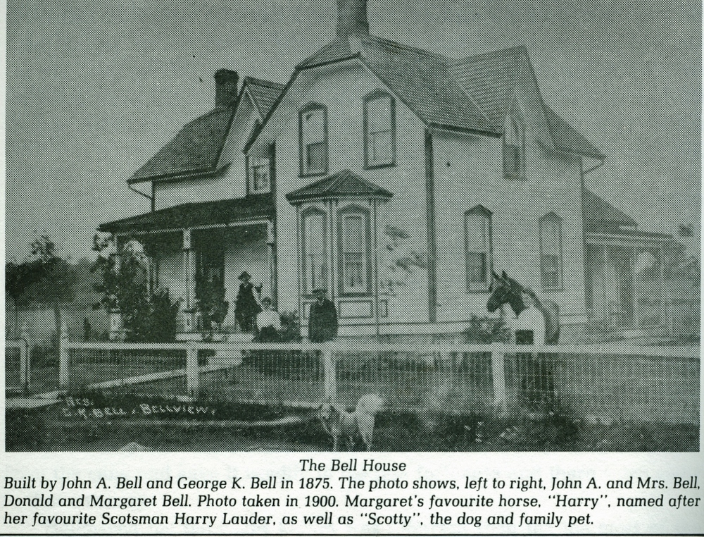 Bell House,  Bellview, Bonarlaw.jpg