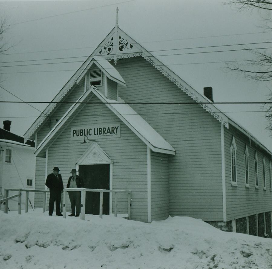 Deloro Public Library
