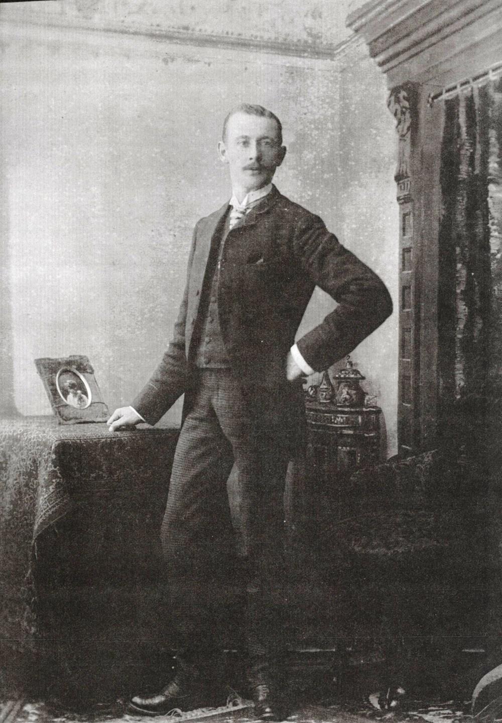 G..W. Bleecker