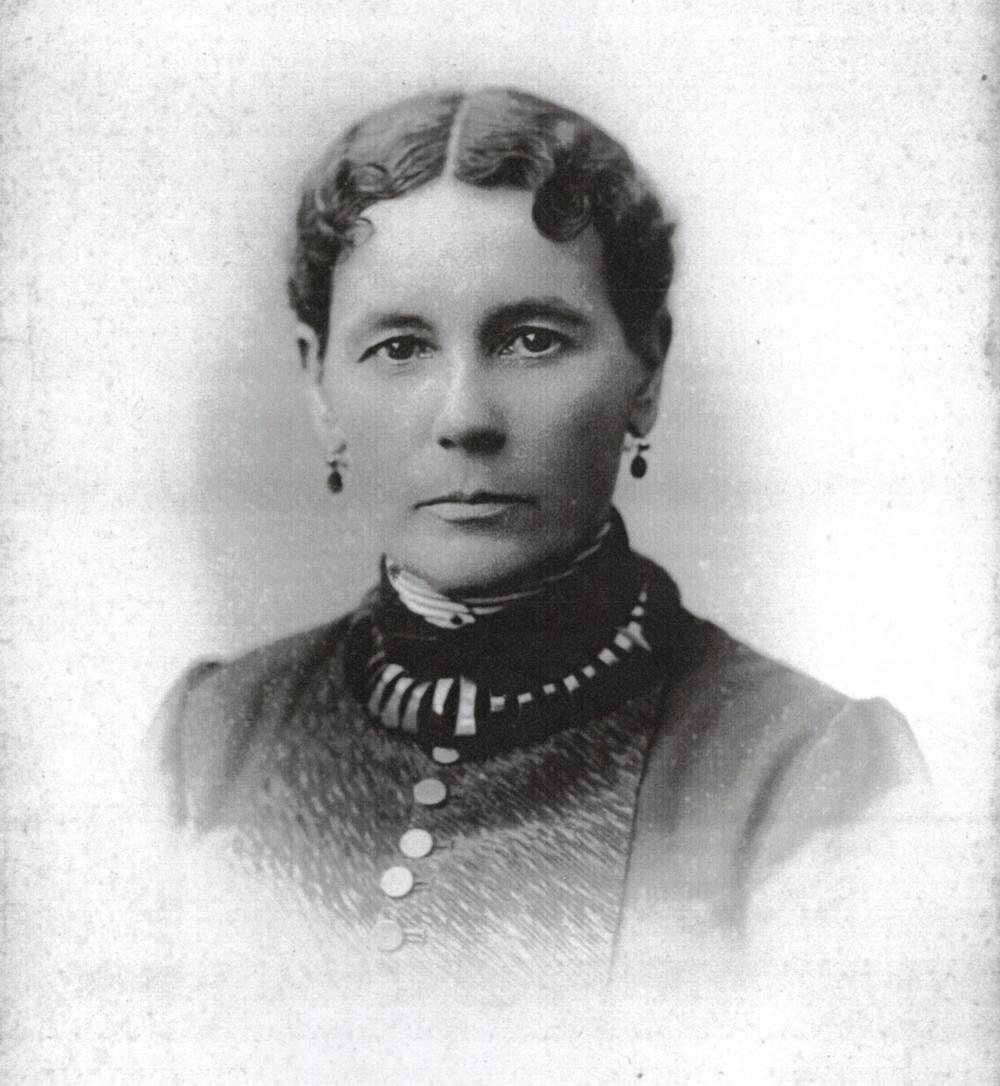 Sarah Mariah (Johns) Bleecker 1839-1929