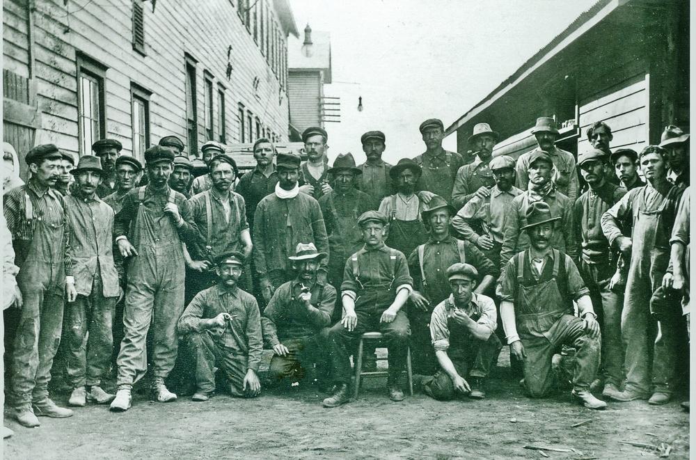 Deloro Workers