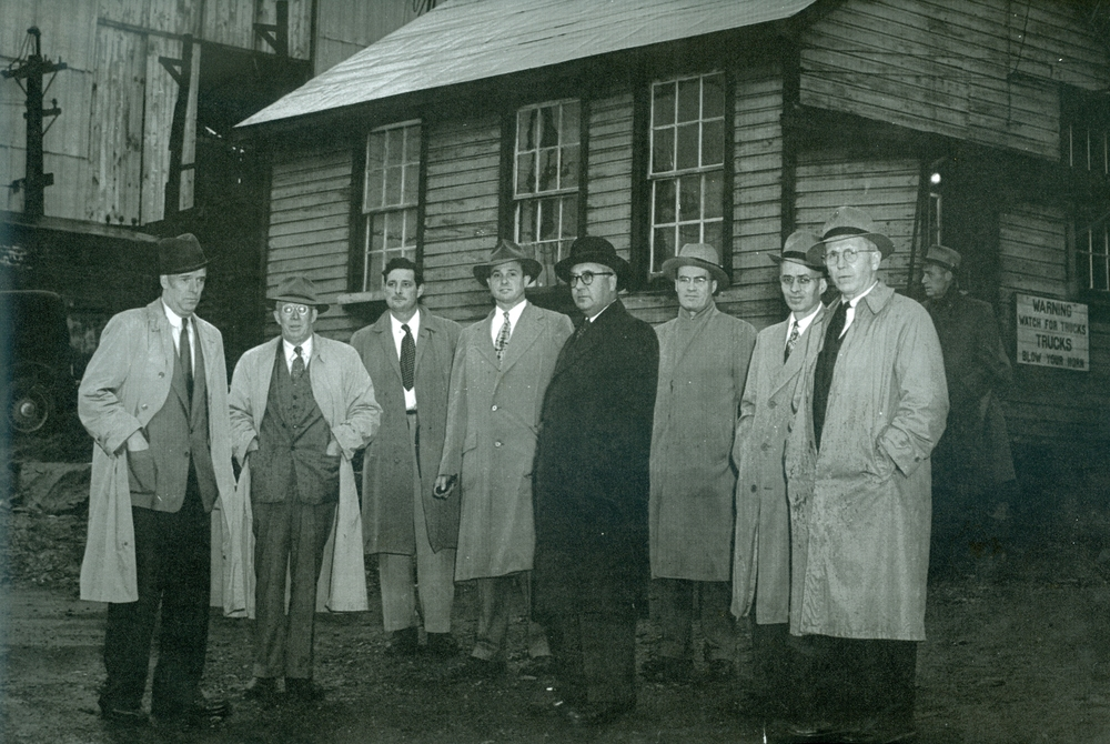 1951 Deloro Department of Mines Meeting