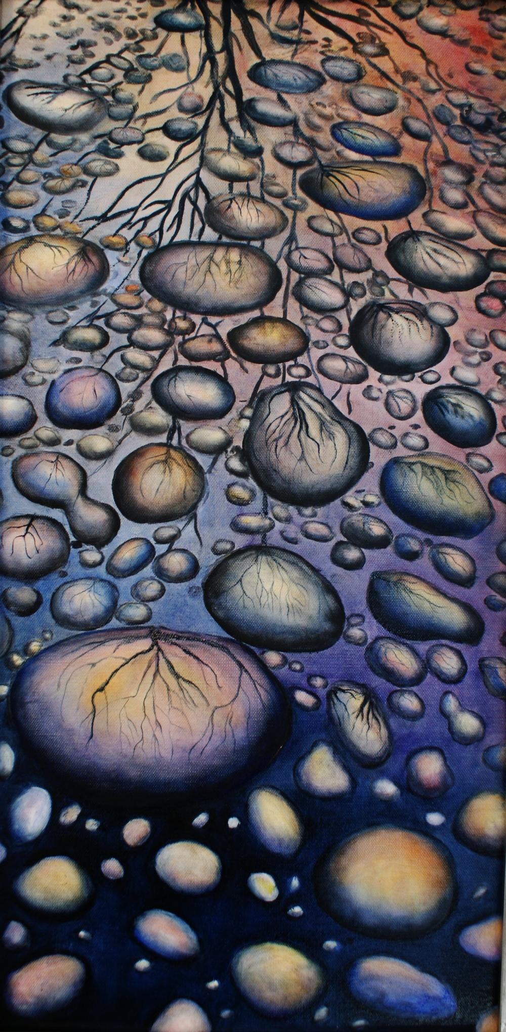 #138  Raindrops