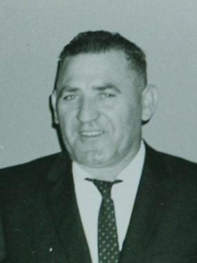 Dennis Coleman