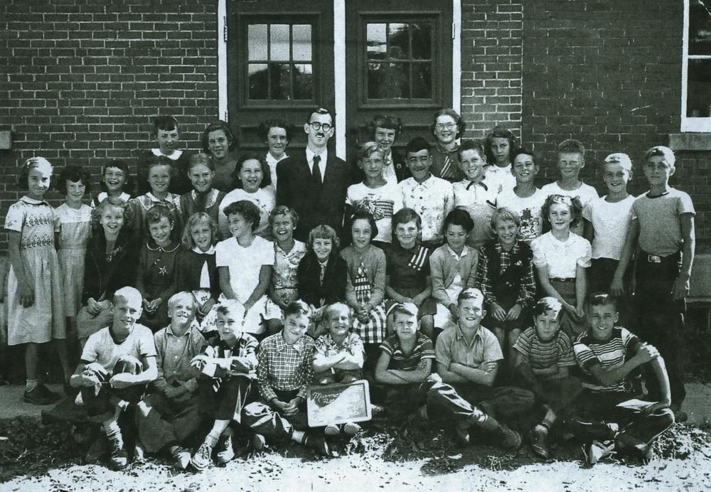 Marmora Public School