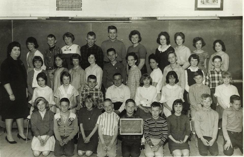 1965 Marmora Public School Gr. 6