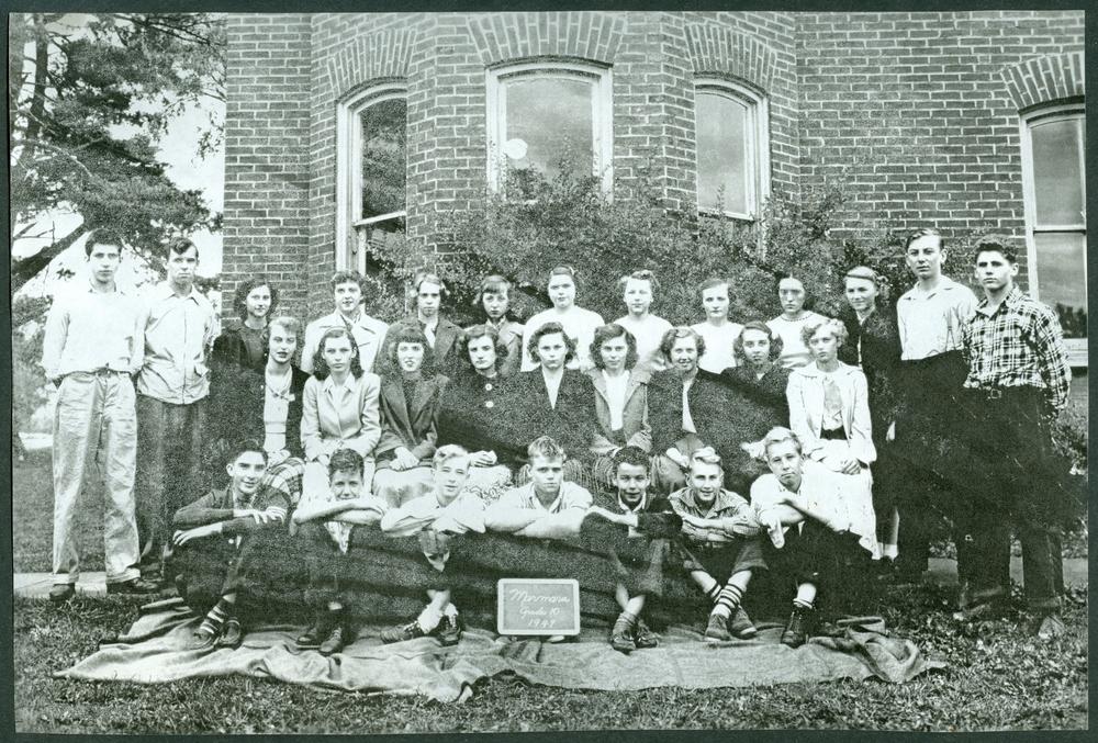 1949 Marmora High School,  Gr. 10.jpg