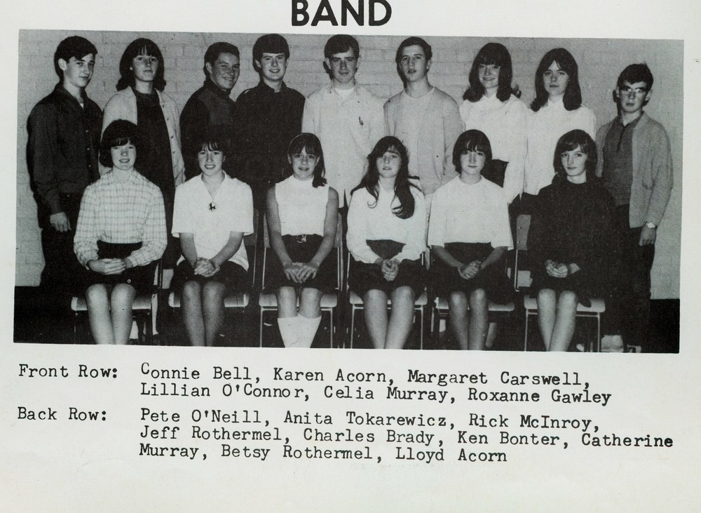 Marmora high School Band.jpg