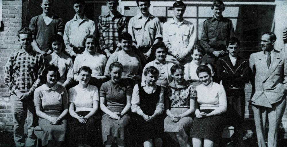 Marmora High School Class photo.jpg