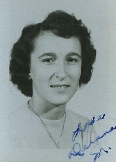 Deanna McCoy