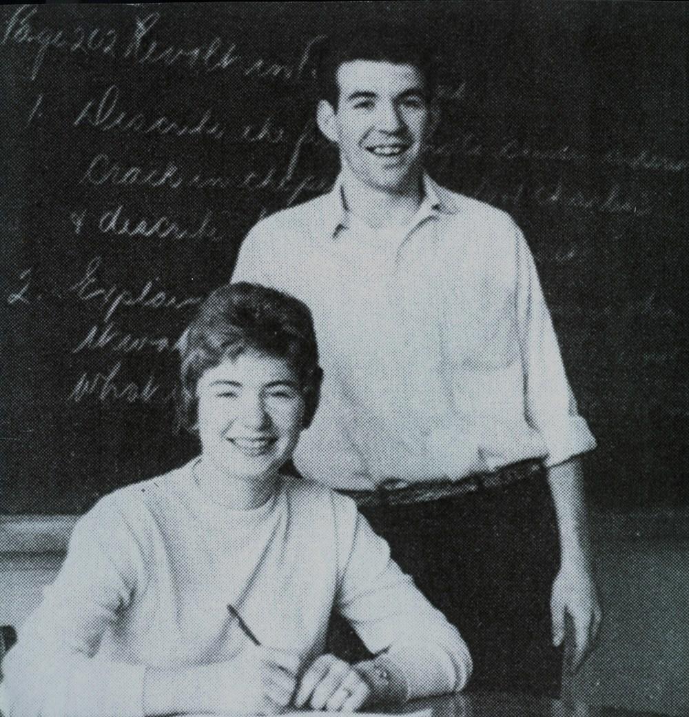 Carol Campion, Harold Maloney