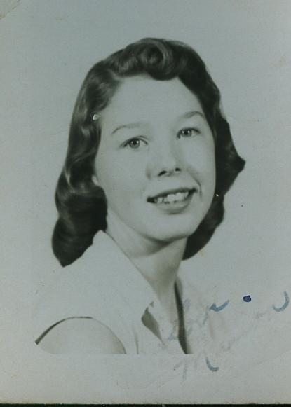 Marion Wells