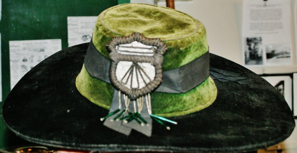 Violet Deacon's hat.JPG