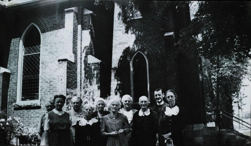 The Glee Club,  St. Andrew's United Church c. 1942.jpg