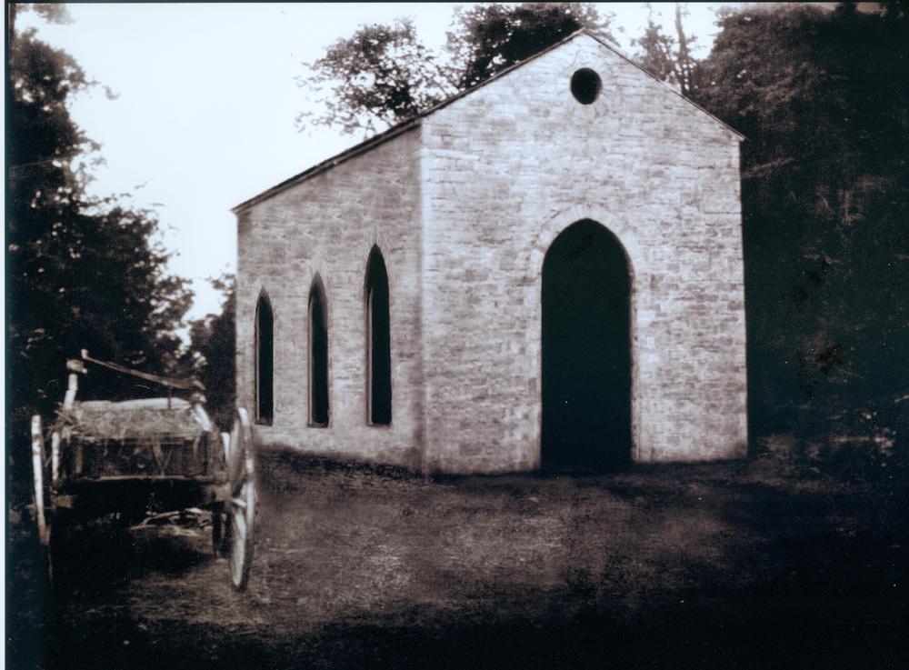 St. matilda's north-east corner, c.1900