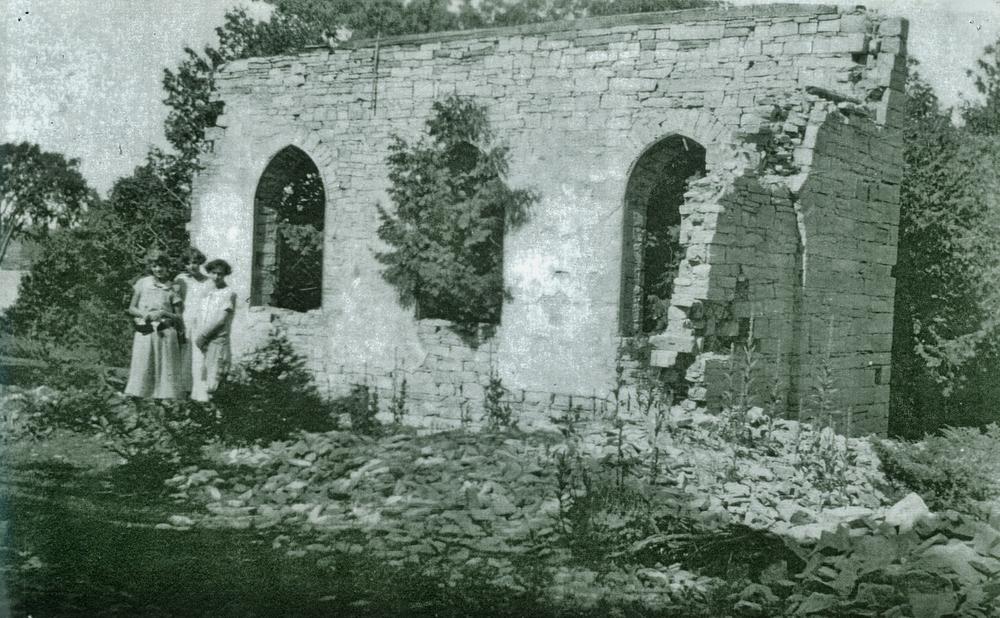 St. Matilda's, Marmora c.1920