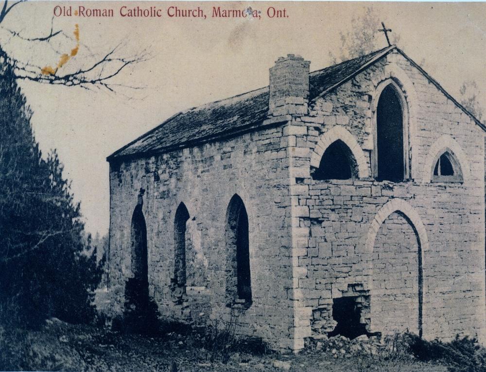 St. Matilda's, Marmora,  1907