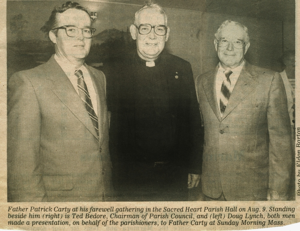 Doug Lynch, Father J. Patrick Carty and Ted Bedore.jpg
