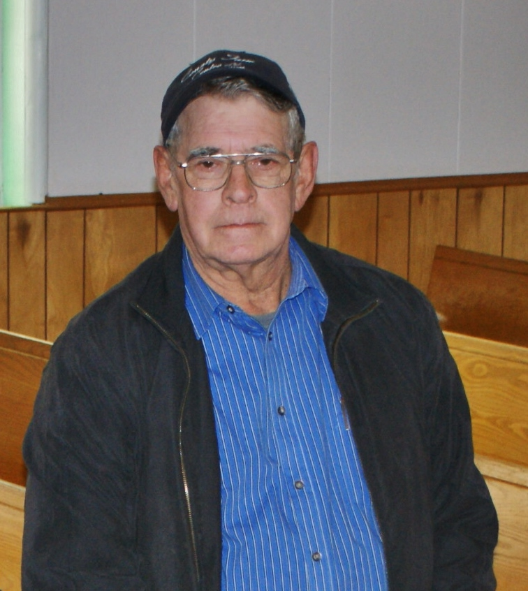 George Robinson,  Chairman