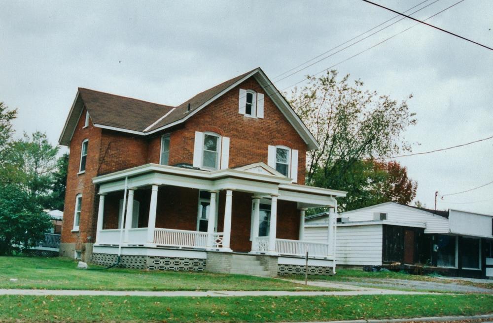 #5 - 84 Forsyth St. ELLA LAWLOR'S NURSING HOME