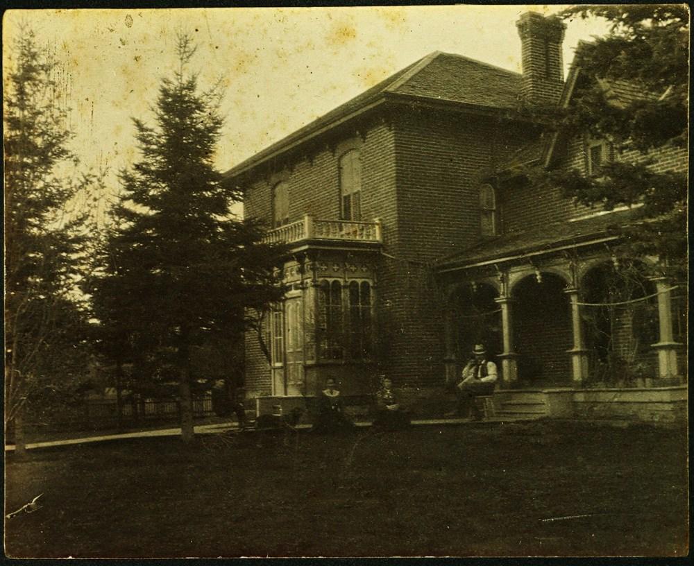 #6 - 56 Forsyth St.  stearn/rothermel/perkins