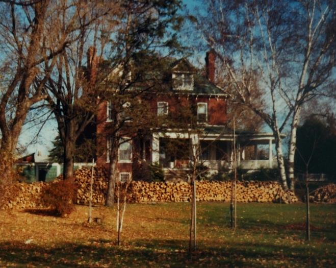 12 The Marett House
