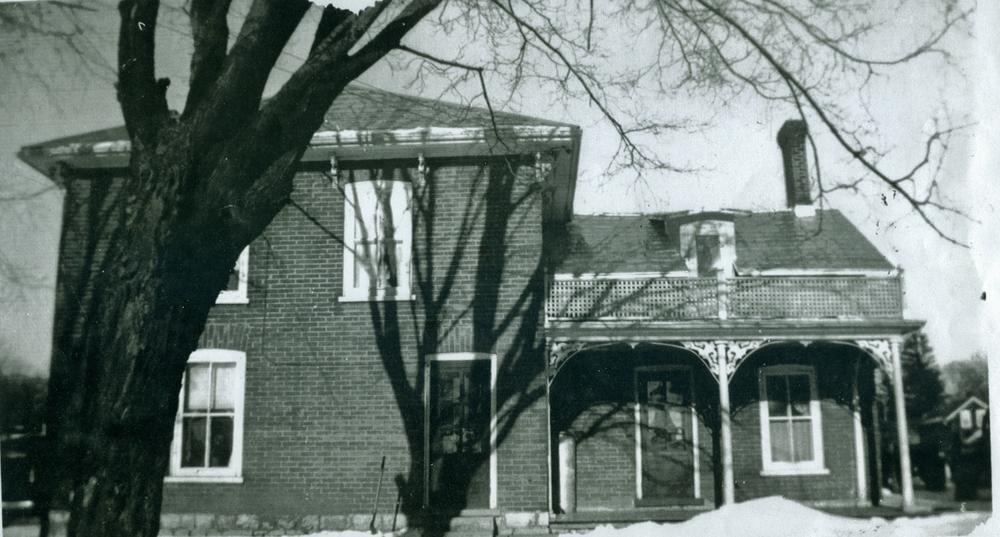 #7 -48 Forsyth St.    Dr. Taft/campbell/vesterfelt