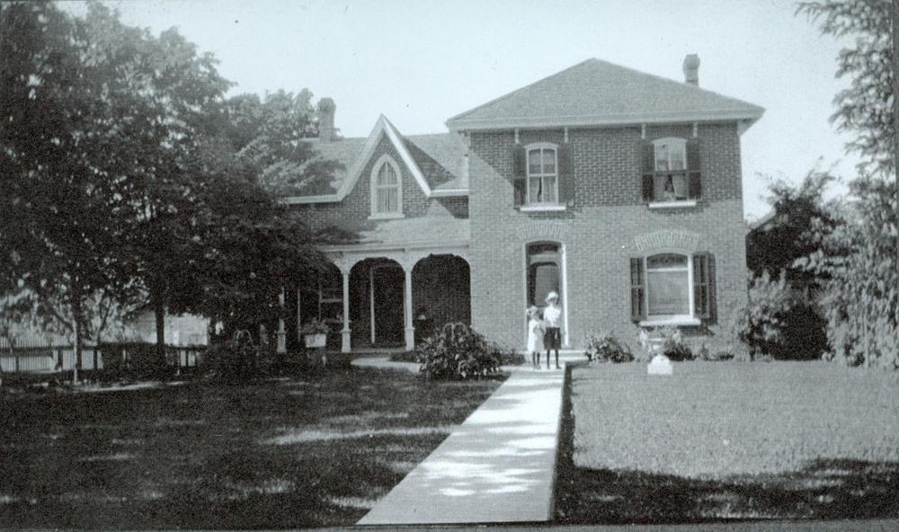 43 Forsyth Street,  Dunlay House,  Hanley House,  Stephens House.jpg