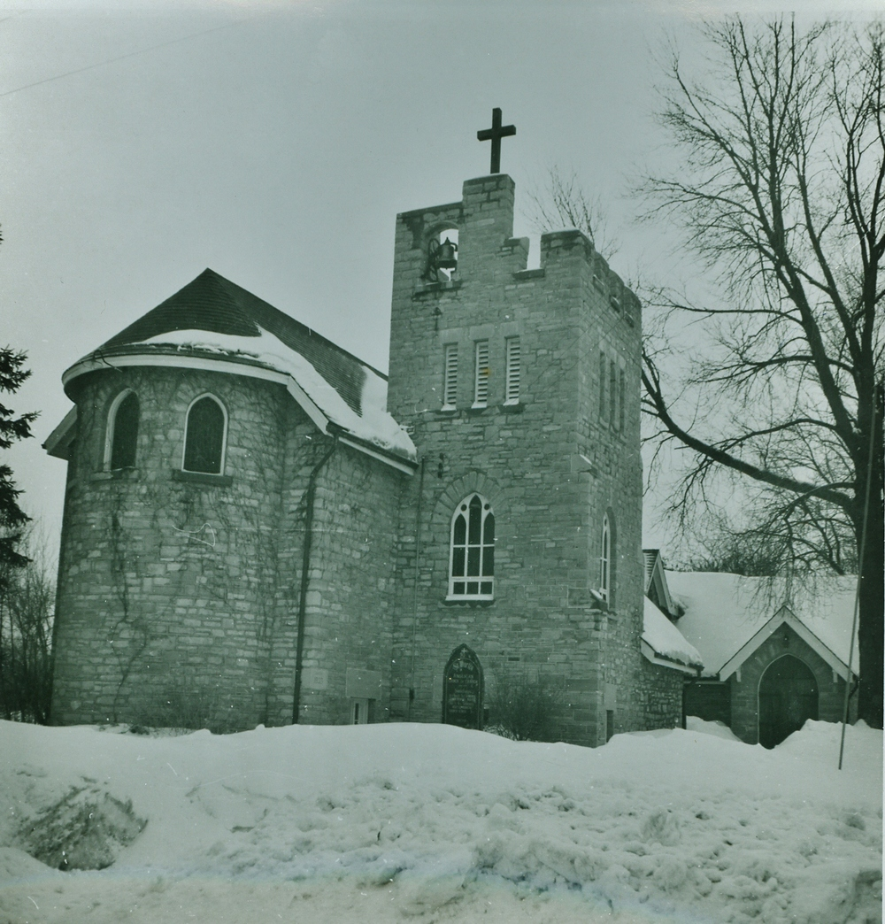 sT. MARK'S ANGLICAN CHURCH