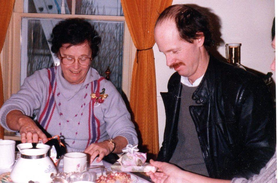 1984 Marmora Herald Staff
