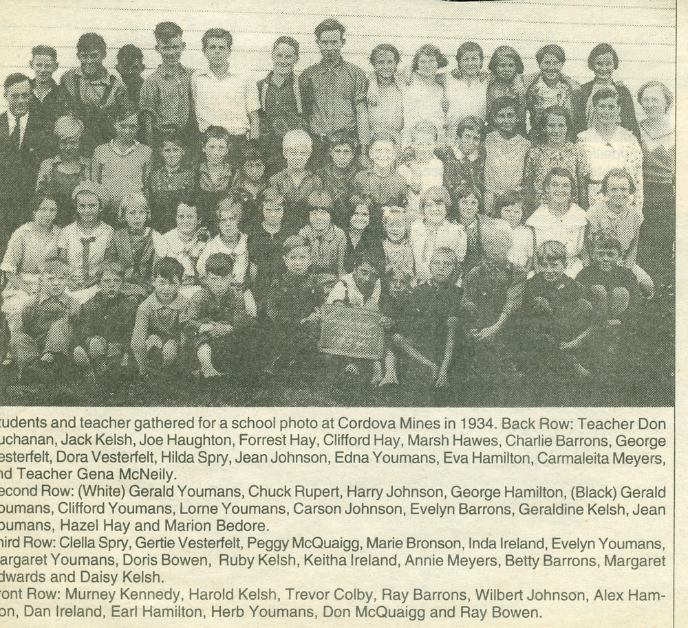 Cordova Mines school photo 1934.jpg