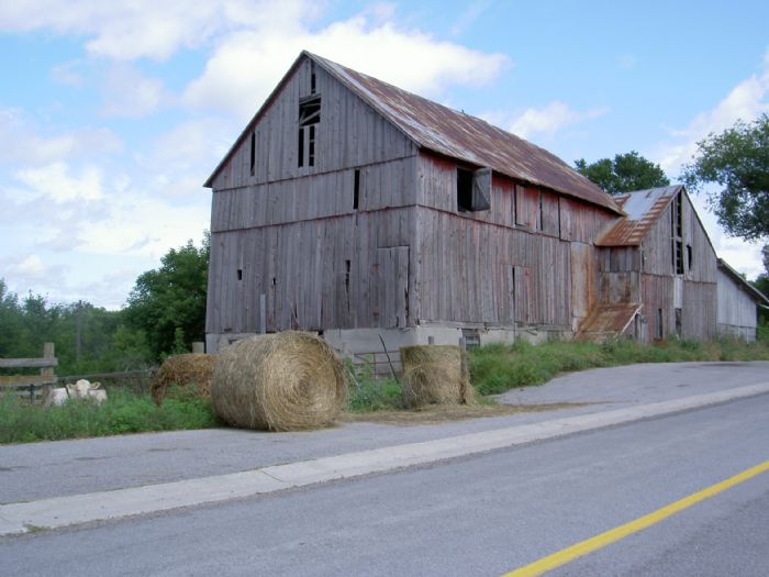 Kelly's Barn