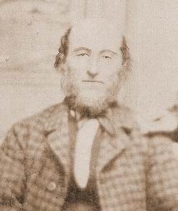 John Fidlar 1804- 1881