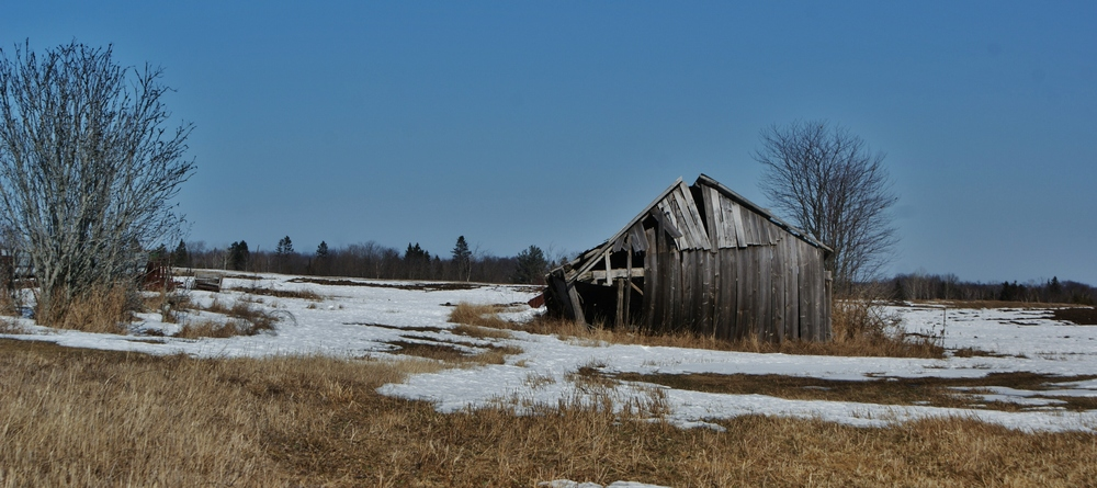 Marmora township - vansickle road