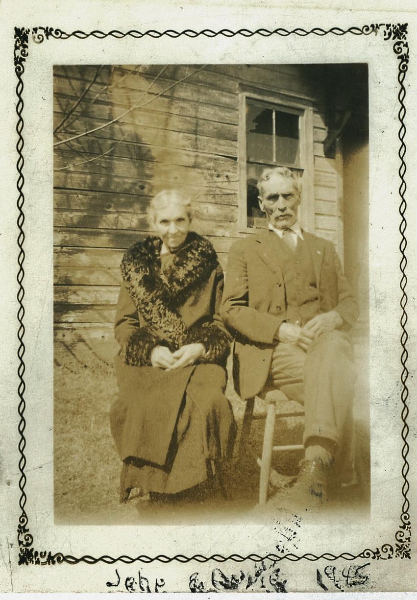 John Wesley Vansickle  & Annie.jpg