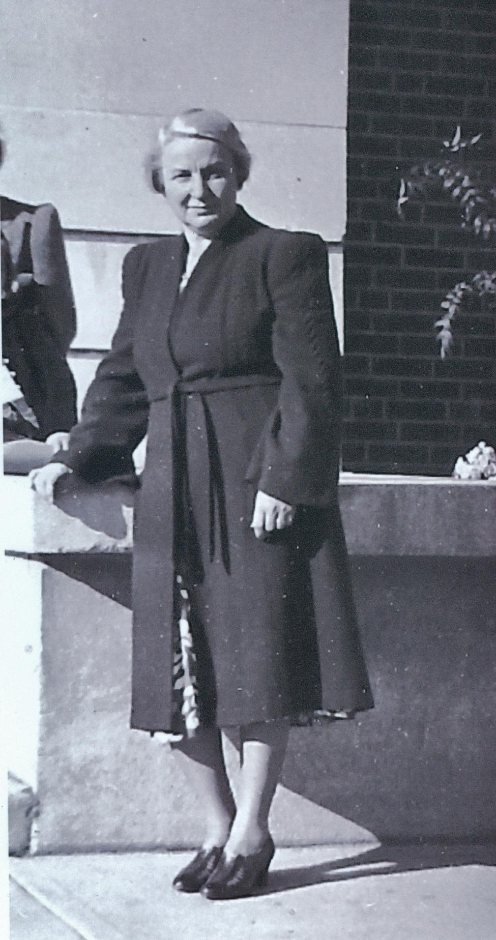 Cora Vansickle