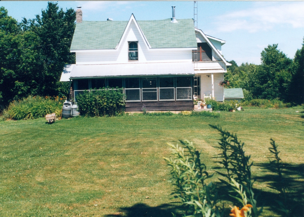 Vansickle Homestead