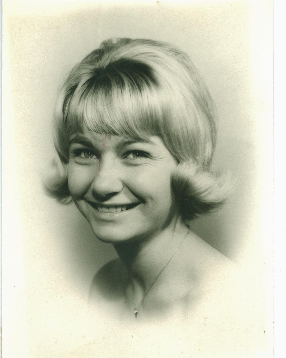Joyce Campion (Fraser)