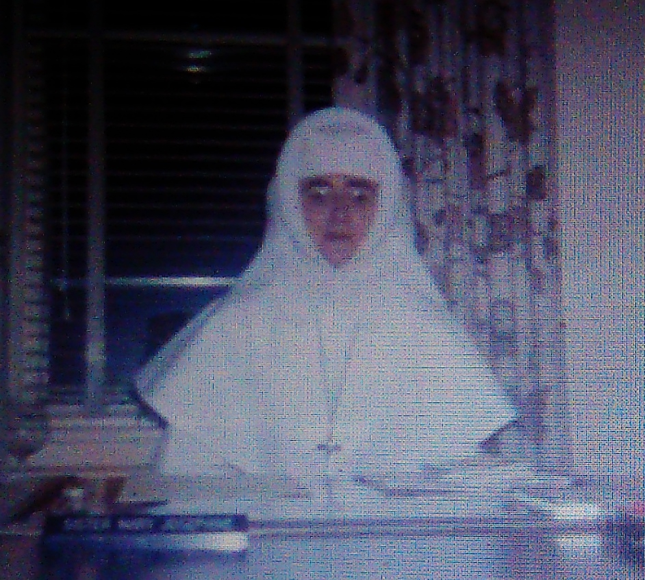 Helena Bernice ONeill, Sister Mary Josephine O'Neill, - 1912-2009 - daughter of John O'Neill and Ann McGrath